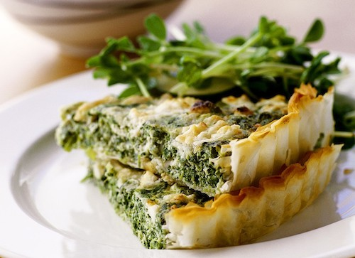 quiche-chevre-epinards